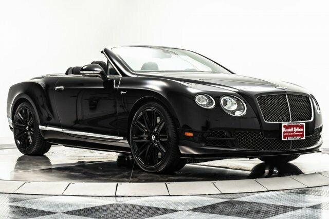 Image 2 Voiture Européenne d'occasion Bentley Continental GT 2015