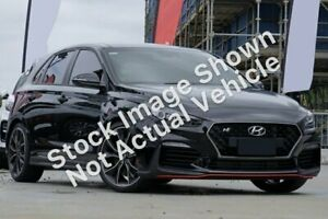 2020 Hyundai i30 PDe.3 MY20 N Performance Grey 6 Speed Manual Hatchback Midland Swan Area Preview