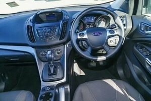 2016 Ford Kuga TF MY16 Ambiente AWD Black 6 Speed Sports Automatic Wagon Maddington Gosnells Area Preview