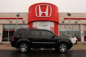2013 Honda Pilot Tourin- 8 PASSENGER+ NAV+ DVD SYSTEM & MORE!