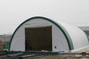 BNIB 40 Ft. X 80 Ft. X 20 Ft. Storage Shelter for sale