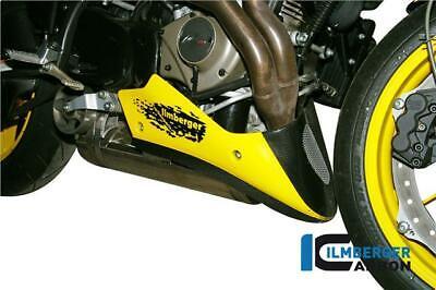 Ilmberger GLOSS Carbon Fibre Short Bellypan Buell XB9 SX Lightning City X 2005