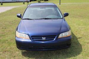 Honda Accord 2001 EX V6