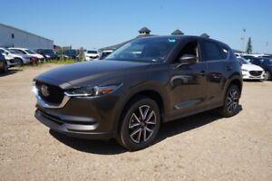 2018 Mazda CX-5 GT-SKYACTIV AWD MAZDA RADAR CRUISE CONTROL, LANE