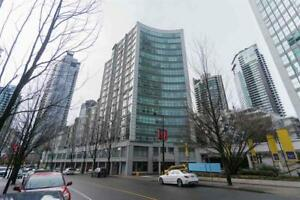 Pacific Point - Yaletown gem in prime Vancouver area.