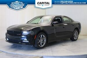 2017 Dodge Charger SXT AWD **New Arrival**