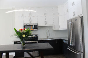 1 Bedroom available Dec 1 in Completely Renovated Downtown Home Peterborough Peterborough Area image 9