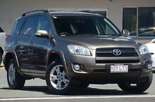 2009 Toyota RAV4 ACA33R MY09 Cruiser Bronze 4 Speed Automatic Wagon Tweed Heads South Tweed Heads Area Preview