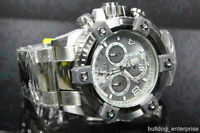 MONTRE NEUVE INVICTA Arsenal Watch Full Size 63mm Swiss