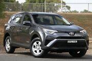 2016 Toyota RAV4 ALA49R GX AWD Grey 6 Speed Sports Automatic Wagon West Gosford Gosford Area Preview