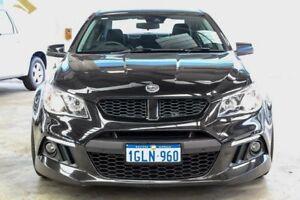 2014 Holden Special Vehicles Clubsport GEN F MY15 R8 Black 6 Speed Auto Active Sequential Sedan