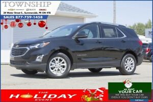 2018 Chevrolet Equinox LT - **All New!**