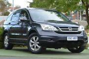 2010 Honda CR-V RE MY2010 Limited Edition 4WD Grey 5 Speed Automatic Wagon Berwick Casey Area Preview