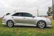 2013 Toyota Aurion GSV50R Sportivo ZR6 Silver 6 Speed Sports Automatic Sedan Wangara Wanneroo Area Preview