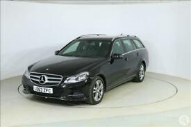 Mercedes Benz E E Estate E220 2.1 CDI SE 5dr Auto