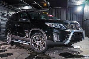 2013 Kia Sorento XM MY13 Platinum 4WD Black 6 Speed Sports Automatic Wagon Wangara Wanneroo Area Preview