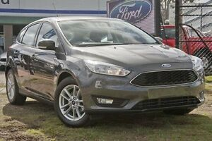 2016 Ford Focus LZ Trend Hatch Michelin Manual Hatchback Capalaba West Brisbane South East Preview