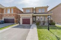 Fantastic Opportunity To Own In Brampton! A Must See