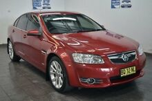 2012 Holden Commodore VE II Equipe Sizzle Sports Automatic Sedan Blair Athol Campbelltown Area Preview