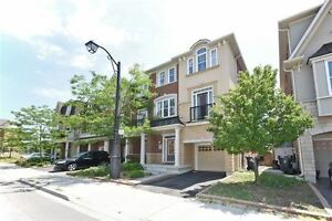 4BR BEAUTIFUL TOWNHOUSE FOR SALE NEAR WARDEN SUBWAY SCARBOROUGH