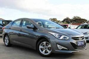 From $81 per week on finance* 2014 Hyundai i40 Sedan Coburg Moreland Area Preview