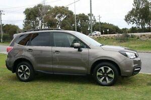 2016 Subaru Forester S4 MY16 2.5i-L CVT AWD Bronze 6 Speed Constant Variable Wagon Mandurah Mandurah Area Preview