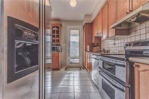 Freehold townhouse for sale at 9th Line/16th Ave Markham