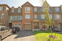 Beautiful 3 Bedroom Mattamy Built Freehold Townhouse