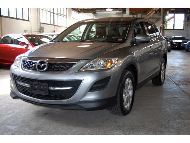 one owner 2012 mazda cx 9 touring in excellent condition used mazda cx 9 for sale in. Black Bedroom Furniture Sets. Home Design Ideas