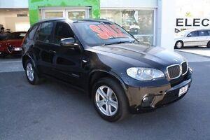 2013 BMW X5 E70 MY1112 xDrive30d Steptronic Black 8 Speed Sports Automatic Wagon Mount Gravatt Brisbane South East Preview
