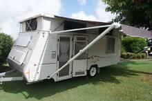 2005 Coromal Excel 526 Poptop with bunks Caloundra Caloundra Area Preview