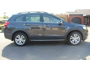 2014 Holden Captiva  Grey Sports Automatic Wagon Nailsworth Prospect Area Preview