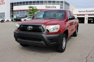 2012 Toyota Tacoma 2WD ACCESS CAB I4