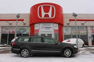 2008 Volkswagen Passat Wagon Trendline- HEATED SEATS+ PREMIUM IN