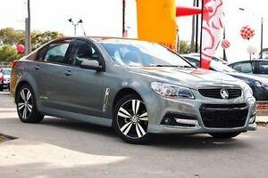 2015 Holden Commodore Grey Sports Automatic Sedan Cranbourne Casey Area Preview