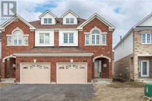 4-BEDROOM HOUSE AJAX - CLOSE TO LAKE ONTARIO