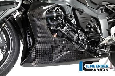 Ilmberger GLOSS Carbon Fibre Bellypan Lower Bikini Fairing Kit BMW K1300R 2015