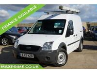 2012 FORD TRANSIT CONNECT 1.8TDCI T230 LWB JUST SERVICED + CAMBELT WATER PUMP