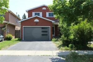 Home For Sale Well Maintain Detached Located On A Quiet Street