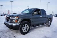 2010 GMC Canyon 4X4 CREWCAB SLT On Special Was $26995