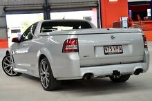 2015 Holden Ute VF MY15 SV6 Silver 6 Speed Automatic Utility Coopers Plains Brisbane South West Preview