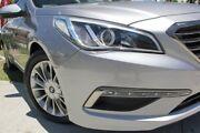 2014 Hyundai Sonata LF Elite Silver 6 Speed Sports Automatic Sedan Kedron Brisbane North East Preview