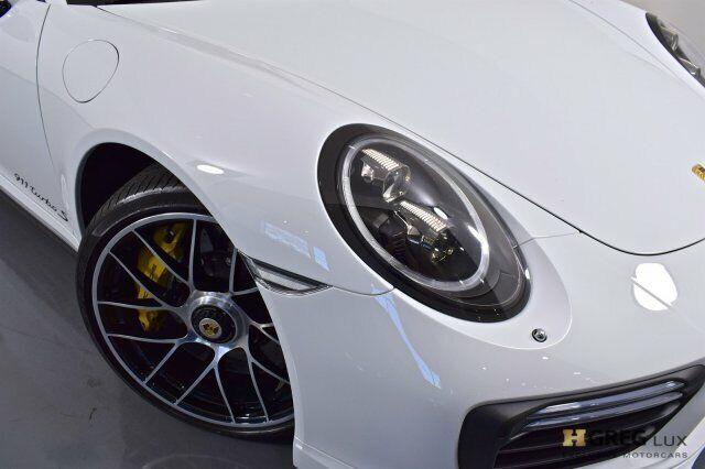 Image 3 Coche Americano usado Porsche 911 2019