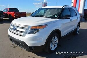 2014 Ford Explorer XLT 4WD LEATHER NAV Special - Was $35995 Now
