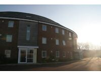 """Lovely 2-Bedroom Furnished Flat """"The Dale"""" Newbuild with Off-Street Parking"""