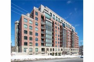 2 Bed Riverhouse At Old Mill, Luxury Over 1200SqFt, Steps to TTC