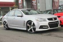 2014 Holden Commodore  Silver Sports Automatic Sedan Watsonia North Banyule Area Preview