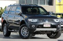 2010 Mitsubishi Challenger PB (KH) MY11 XLS Grey 5 Speed Sports Automatic Wagon Windsor Brisbane North East Preview
