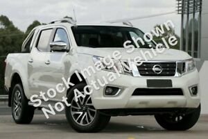 2019 Nissan Navara D23 S3 ST-X White Diamond 7 Speed Sports Automatic Utility Wangara Wanneroo Area Preview