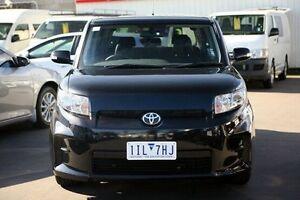 2014 Toyota Rukus Black Sports Automatic Wagon Frankston Frankston Area Preview